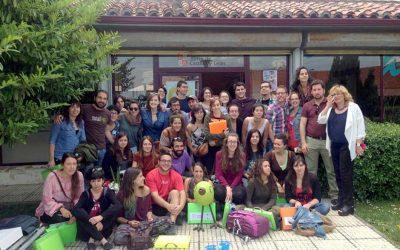 VII Encuentro de Jóvenes Solidarios de Castilla y León