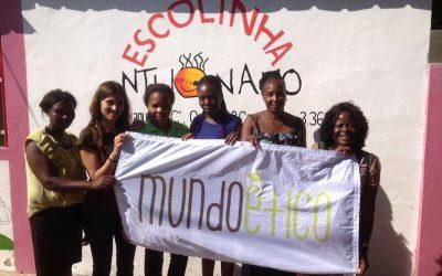 Mundo Ético crea un programa de becas en Mozambique